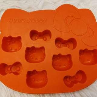 Hello Kitty Ice Tray