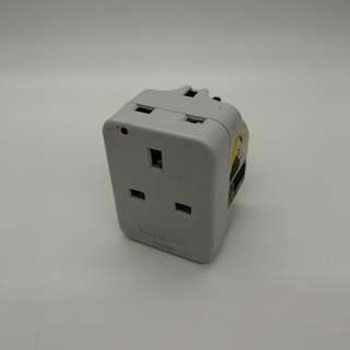Multi Plug Adapter