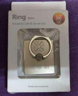 手機指環全新
