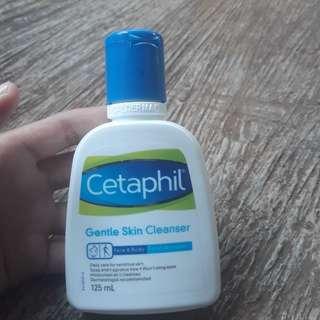 Cetaphil 125 ml
