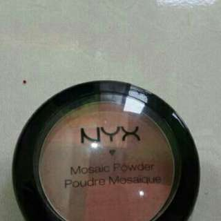NYX Mozaic Blush On
