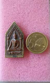 Mini khun Paen by Lp tay BE 2507