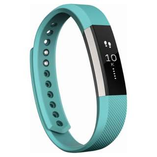 FitBit Alta (Does not include charger)