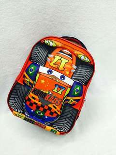 Cars Backpack 13inch
