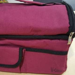 Nursing Thermal Cooler Warmer Bag