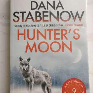 Hunter's Moon, Dana Stabenow - A Kate Shugak Investigation