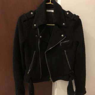 NEW !! Biker jacket