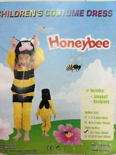 Bee Kids Animal Costume