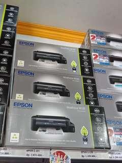 Epson Workface M100