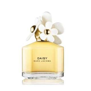 Marc Jacobs DAISY EDT 小雛菊女士香水100ML