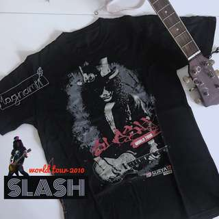 SLASH TEE SUPER RARE