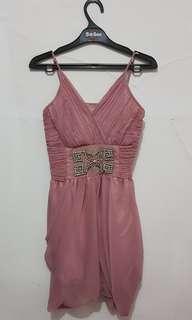 Baju pesta Mini Dress