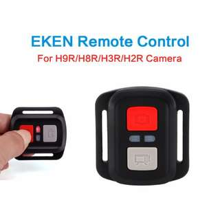 EKEN remote / shutter for H8R H9R H3R