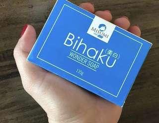 Bihaku Wonder Soap