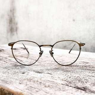Oblique Eyewear - Prescription Glasses