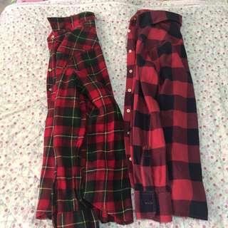 RTP$29.90 Uniqlo Flannels