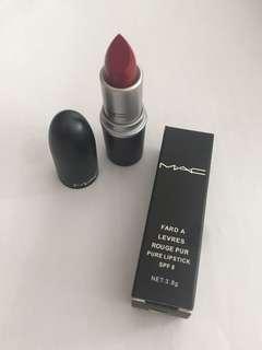 $20 special offer! MAC Lipstick #07