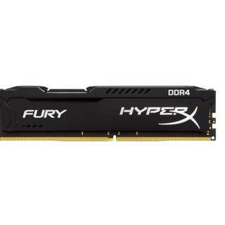 Kingston 8GB DDR4 2133 (HX421C14FB2/8) HyperX Memory