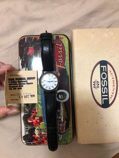 1994 Fossil Watch