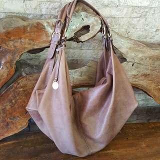 Authentic Rabeanco Hobo Bag