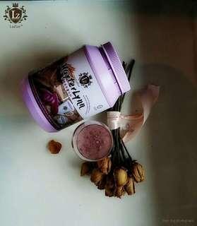 LZ Mayterlynn Sweet Potato Grain