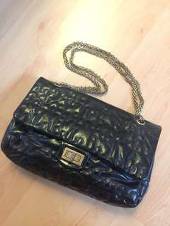 Chanel Puzzle Limited Edition Bag