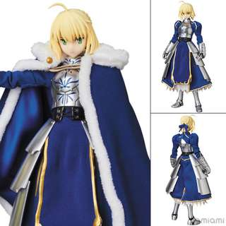 [PO] Real Action Heroes No.777 RAH Fate/Grand Order - Saber/Altria Pendragon Ver.1.5