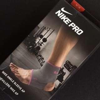 Nike Pro Ankle Sleeve AP