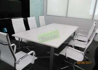 Khomi Furniture Shop - Office Partition