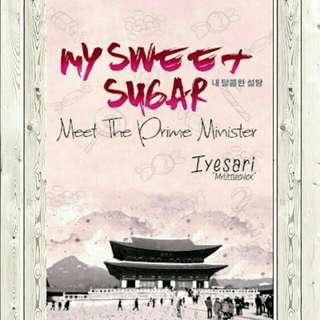 ebook - My sweet sugar