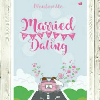 Premium ebook - Married without dating