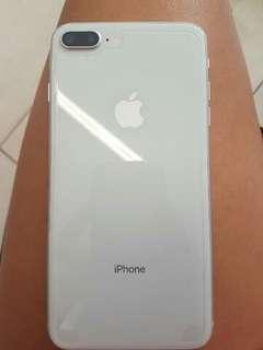 Kredit Iphone 8 Plus - 64Gb Silver
