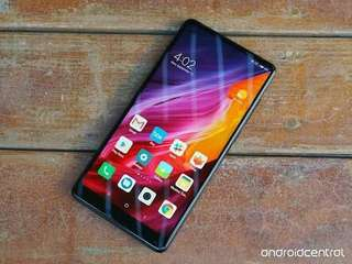 Kredit Xiaomi Mi Mix 2 6/64Gb
