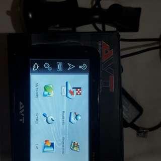 AVT GPS