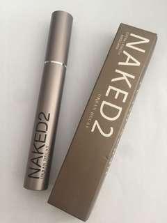 $15 special offer! naked 2 mascara (brown color)