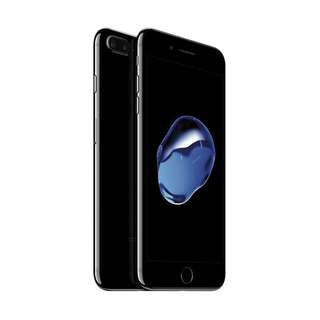 Kredit Iphone 7 Plus 128gb Jet Black New Garansi Internasional