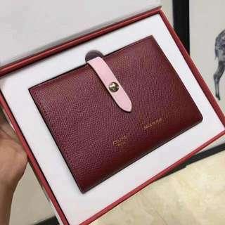 C wallet