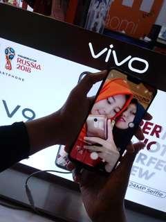 Cicilan tanpa kartu kredit Vivo V9