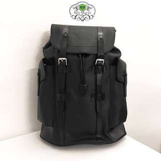 LOUIS VUITTON BACKPACK - LV BACKPACK - MENS BACKPACK