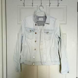 Free sf: Denim Jacket