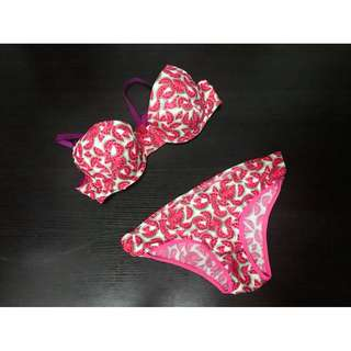 La Senza Underwear / Beachwear Set