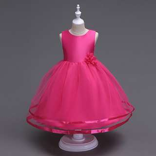 Girl Party dress/ wedding dress