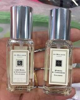Mini Perfume authentic
