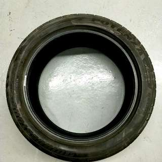 Used Tyre 215/45/17