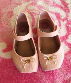 Zaxy Ballet Shoes