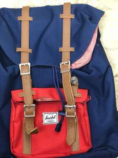 HERSCHEL BACKPACK MEDIUM SIZE
