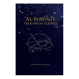 Al-Biruni's Treatise on Eclipses