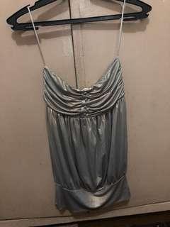 Tomato Dress/Blouse
