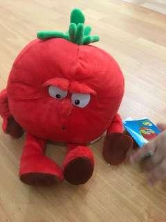 Tomato Stuff Toy