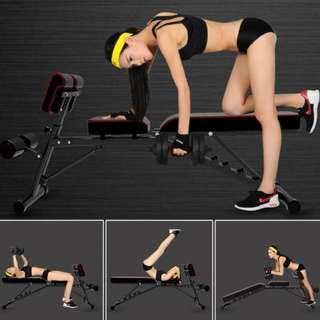 3in1 Bench Press